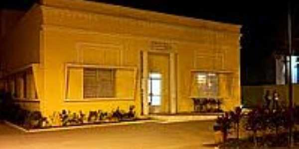 Centro de Apoio à Educação Integral-Foto:Mr Pedroso