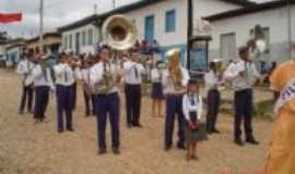 Córregos - Festas do povoado, Por Mayckon