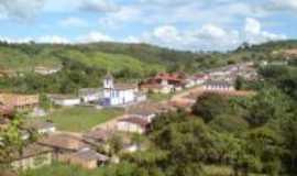 Córregos -  Por Mayckon