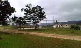 Costa Sena - Costa Sena-MG-Centro da cidade-Foto:Camila.costa