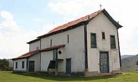 Costa Sena - Costa Sena-MG-Igreja de São Francisco de Assis-Foto:marcio.avila.blog.uol.com.br