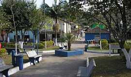 Distrito dos Costas - Distrito dos Costas-MG-Praça da Matriz-Foto:Marçal Carboneri