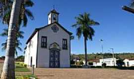 Couto de Magalhães de Minas - Igreja-Foto:Fernando Bezerra [Panoramio]