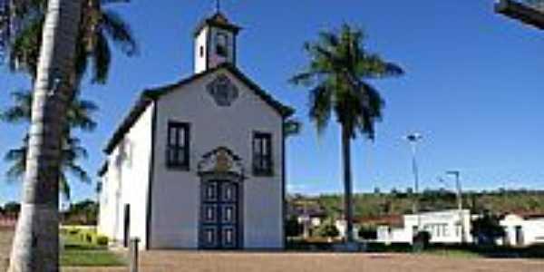 Igreja-Foto:Fernando Bezerra [Panoramio]