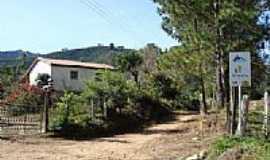 Crisólia - Área rural-Foto:J. Augusto [Panoramio]