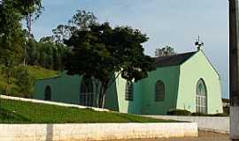 Crisólia - Crisólia-MG-Igreja Católica-Foto:marveras