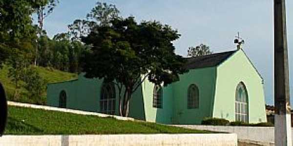 Crisólia-MG-Igreja Católica-Foto:marveras
