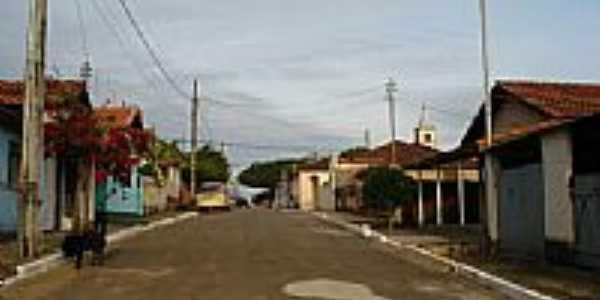 Distrito de Crisólia-Foto:J. Augusto [Panoramio]