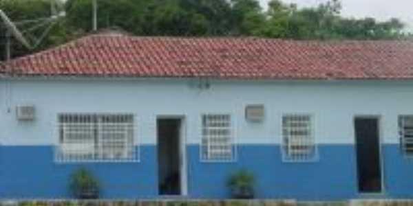A Prefeitura, Por Aninha Muniz Barreto
