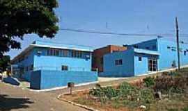 Cristais - Hospital Santo Antonio