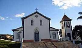 Cristais - Igreja Matriz