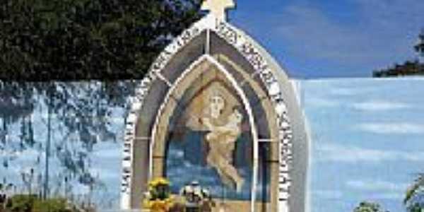 Monumento da mãe rainha