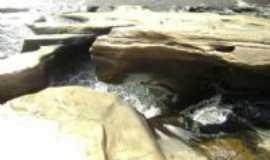 Cristália - Cachoeira de Chico Gordura , Por Pr. Cláudio Pereira