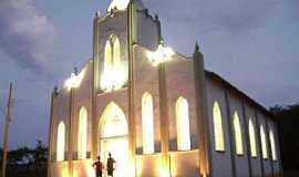 Cristália - Igreja Batista de Croslandia a noite, Por Pr. Cláudio Pereira