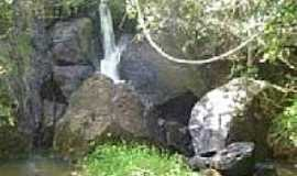 Cristiano Otoni - Cachoeira da Santa Clara