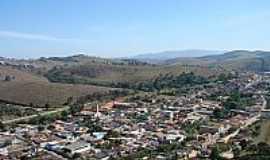 Cristiano Otoni - Vista parcial da cidade