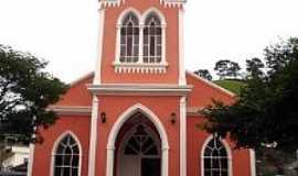 Cristina - Cristina-MG-Igreja de Santo Antônio-Foto:cristina.mg.gov.br