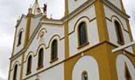 Cristina - Paróquia do Divino Espírito Santo-Foto:Beatriz Barreto Tane… [Panoramio]