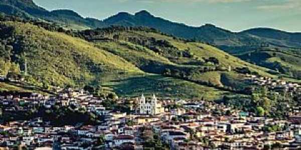 Imagens da cidade de Cristina - MG