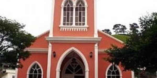 Cristina-MG-Igreja de Santo Antônio-Foto:cristina.mg.gov.br