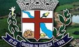 Cruzeiro da Fortaleza - Brasão Cruzeiro da Fortaleza-MG