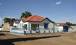 Cruzeiro da Fortaleza - Casa em Cruzeiro-Foto:FernandoCRibeiro [Panoramio]