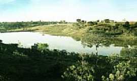 Cruzeiro da Fortaleza - Represa Bela Vista-Foto:rodrigocruzeiromg [Panoramio]