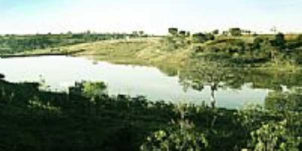 Represa Bela Vista-Foto:rodrigocruzeiromg [Panoramio]