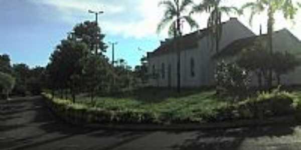 Distritode Cruzeiro dos Peixotos-Foto:SkycraperCity