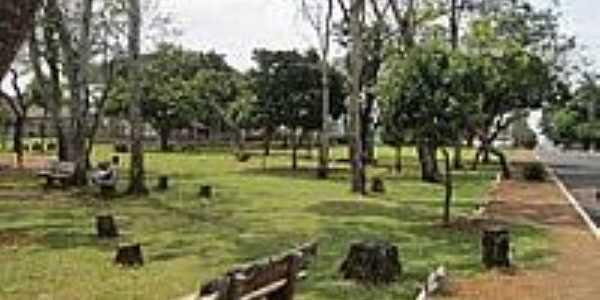 Praça-Foto:daniel barros pereir…[Panoramio]