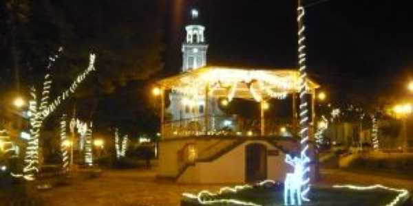 Natal na praça, Por Fabiola