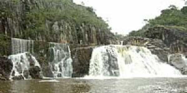 Cachoeira de Cubas-Foto:attjunior