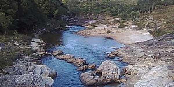 Cubas-MG-Córrego Andrequicê-Foto:Wemerson Paulino