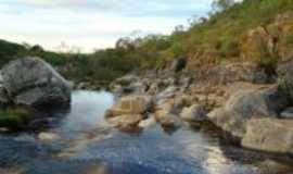Curimataí - Cachoeira, Por нelcler łasser ʂoares