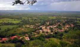 Curimataí - Cidade de curimatai, Por нelcler łasser ʂoares