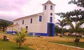 Curimataí - Igreja de Nossa Senhora da Conceição