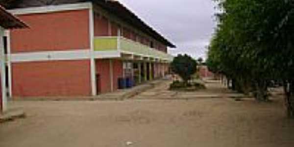 escola Municipal-Foto:AndréSilva