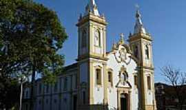 Curvelo - Igreja de Santo Antonio-Foto:Altemiro Olinto Cris�