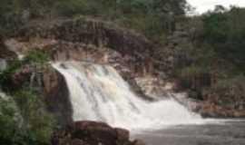 Datas - Cachoeira de Cubas - Datas - MG, Por Willians Monteiro