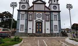 Datas - Igreja Matriz do Divino Datas - MG
