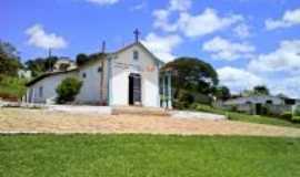 Datas - Capela Nossa Senhora Auxiliadora Cachimbos municipio de Datas, Por Rozimar
