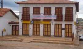 Datas - Prefeitura Municipal de Datas, Por Áurea Maria