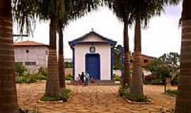 Datas - Capela de N.Sra.da Conceição em Datas-Foto:Gui Torres