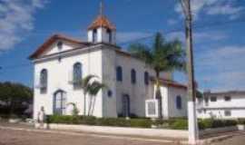 Datas - Igreja Nossa Senhora do Rosário, Por Áurea