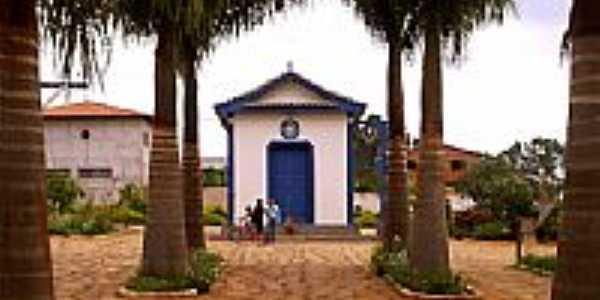 Capela de N.Sra.da Conceição em Datas-Foto:Gui Torres