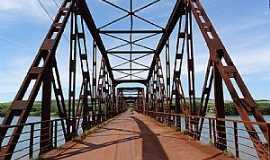 Delta - Delta-MG-Ponte do Rio Grande-Foto:Daniel Lima