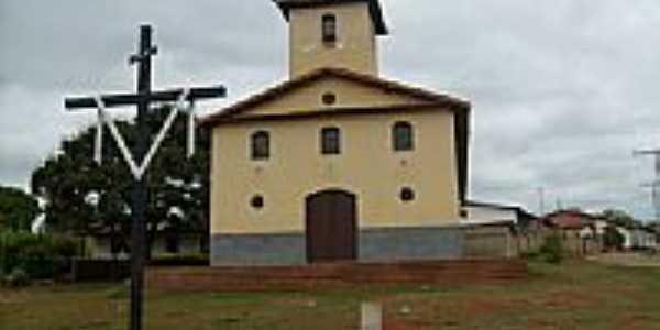 Igreja-Foto:otavio martins [Panoramio]