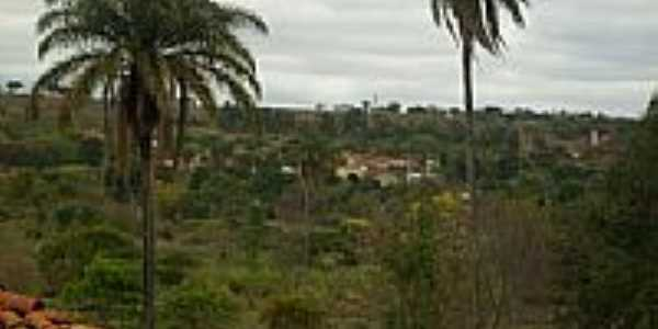 Vista da cidade-Foto:otavio martins [Panoramio]