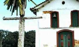 Desemboque - Desemboque-MG-Capela de N.Sra.do Rosário-Foto:Glaucio Henrique Chaves