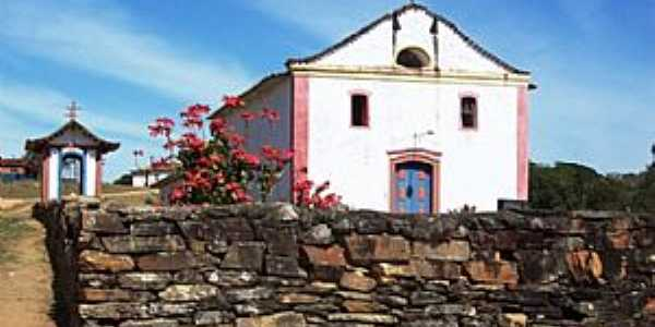 Desemboque-MG-Paróquia de N.Sra.do Desterro-Foto:arquidiocesedeuberaba.org.br